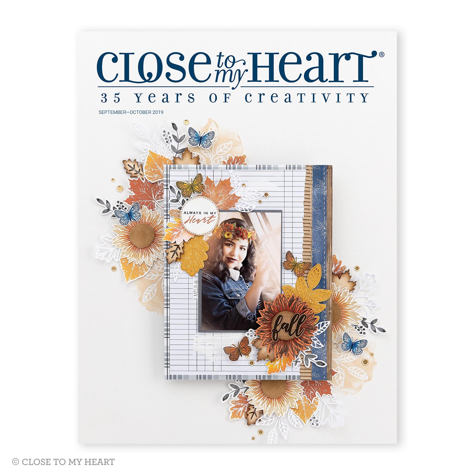 CTMH September October 2019 Catalog