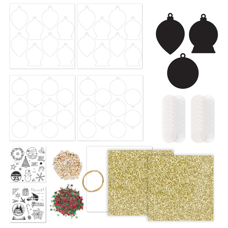 CTMH Complete Holiday Cheer Kit Bundle