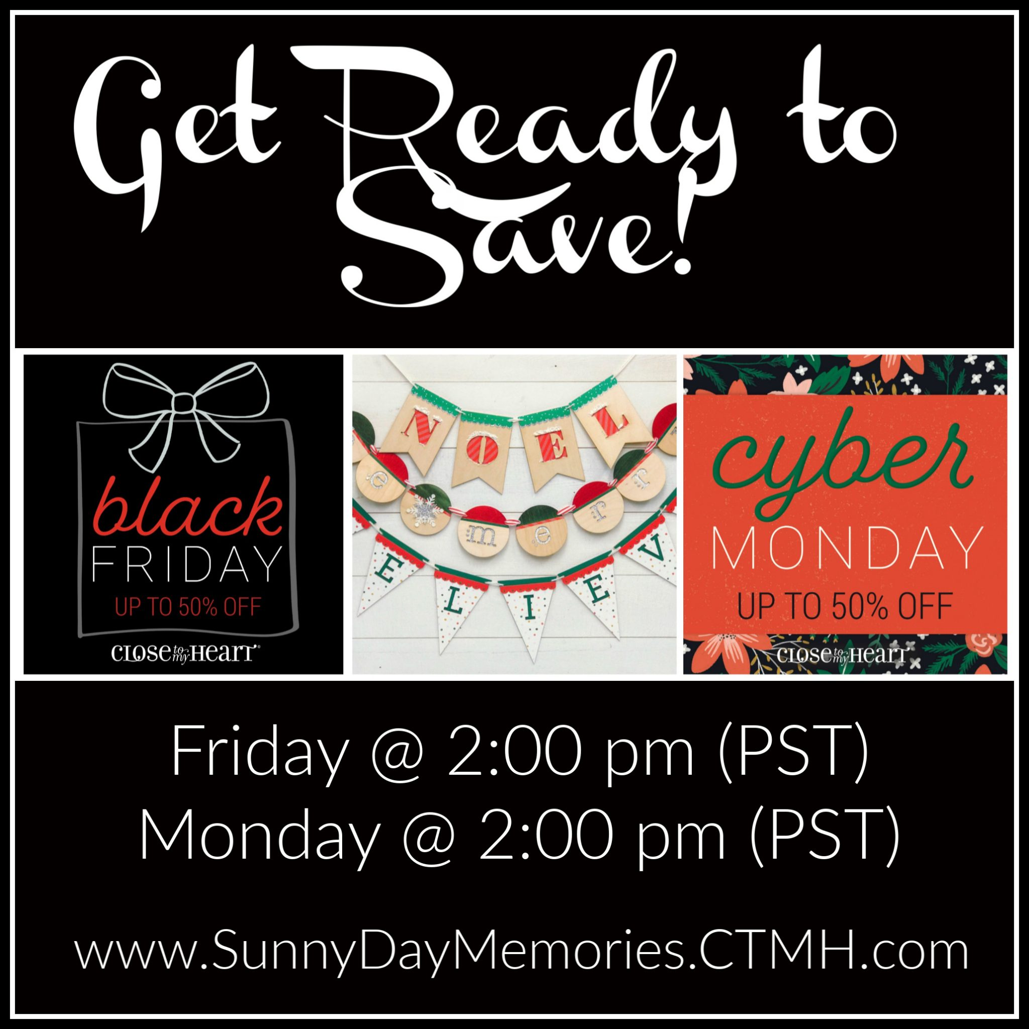 CTMH Holiday 2019 Sales