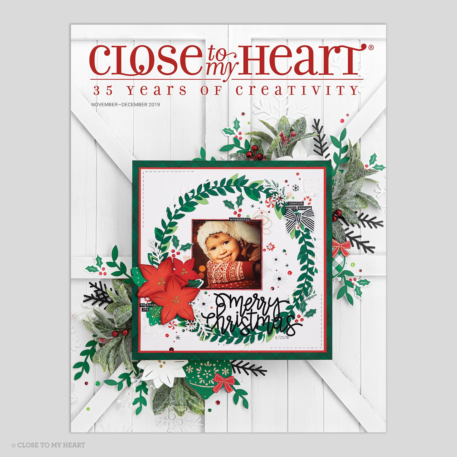 CTMH Nov-Dec Catalog