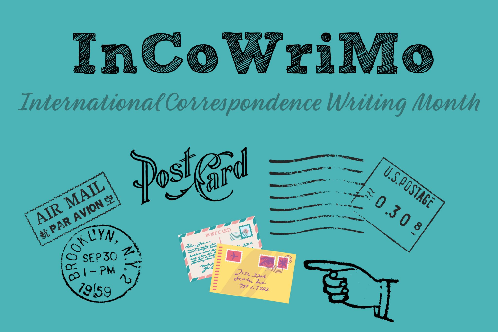 InCoWriMo Graphic