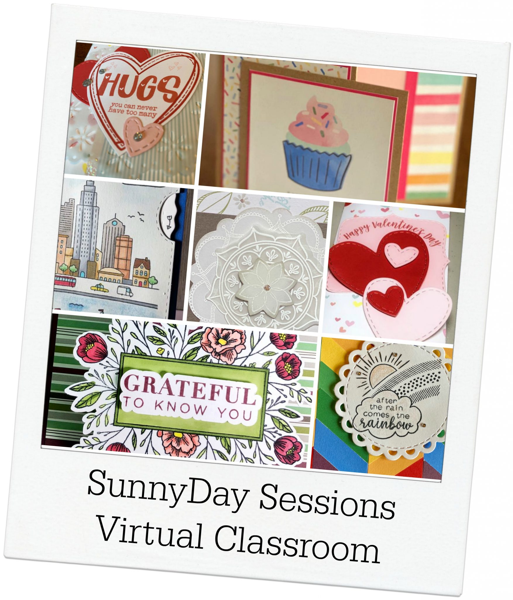 SunnyDay Sessions Project Samples