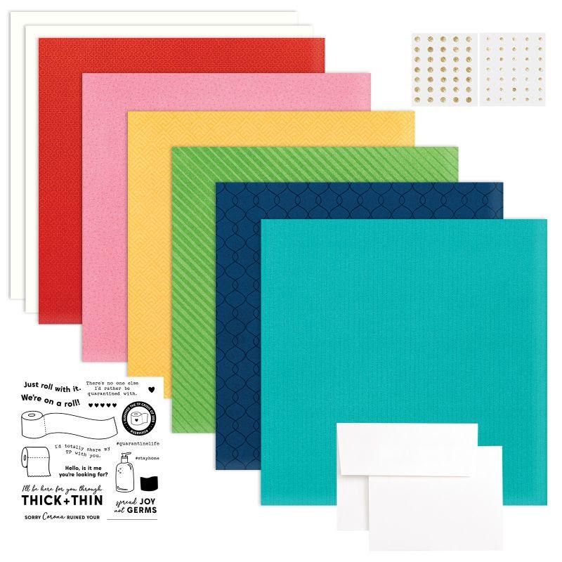 Updated CTMH NSD Cardmaking Bundle