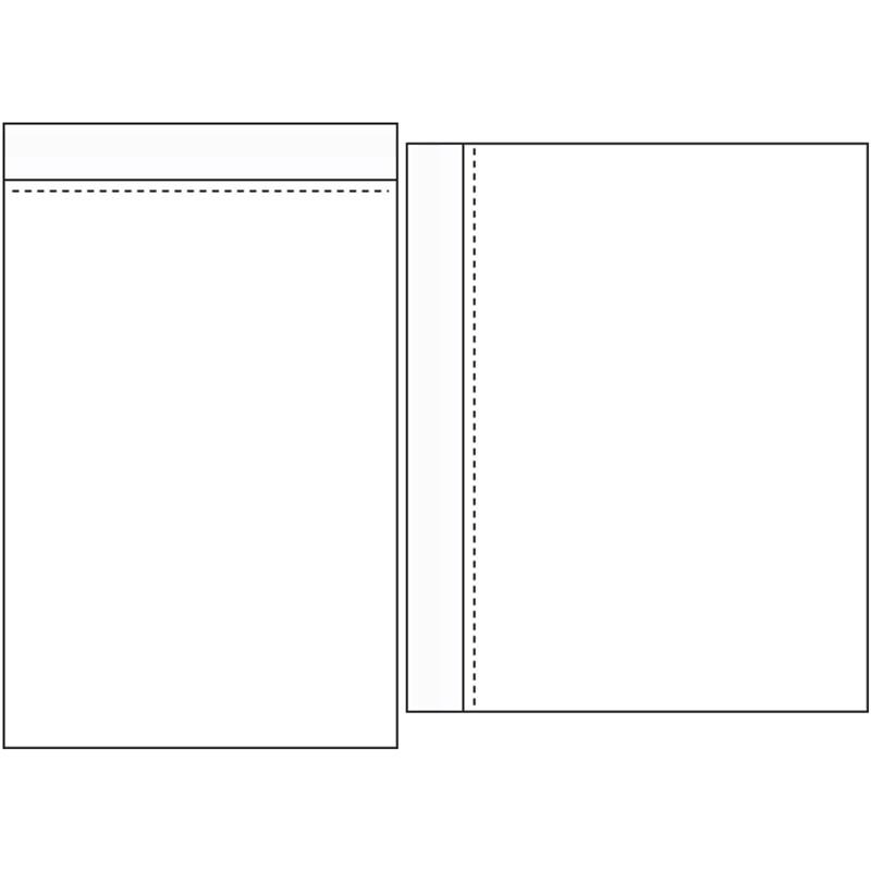 CTMH 4x6 Flip Flap Memory Protectors