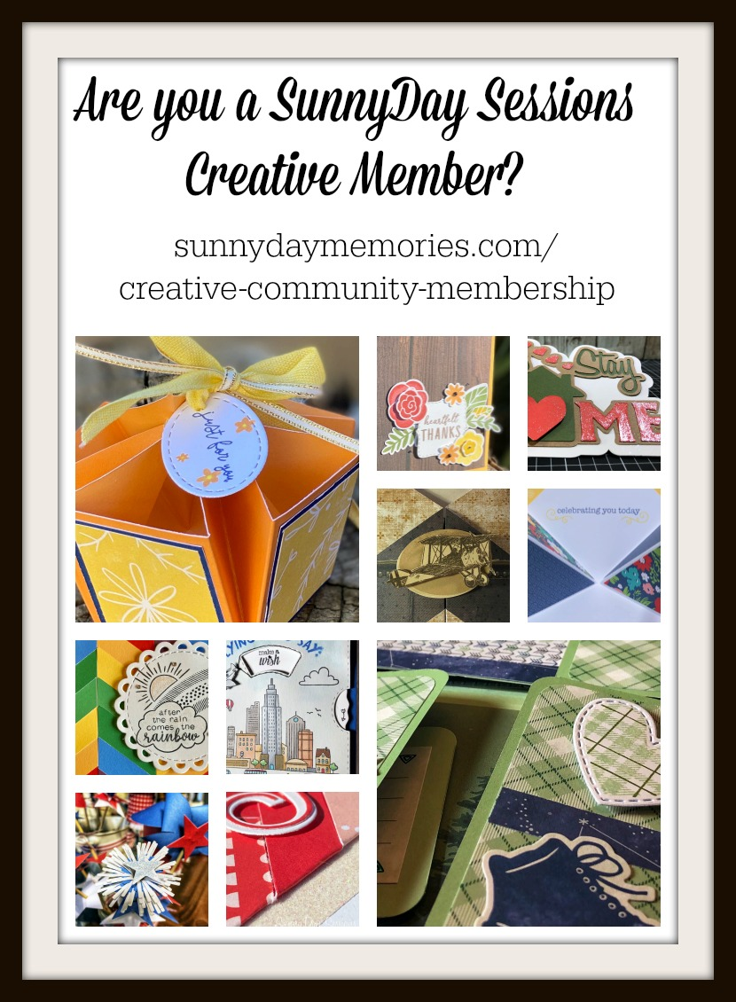 SunnyDay Sessions Creative Community Membership Site