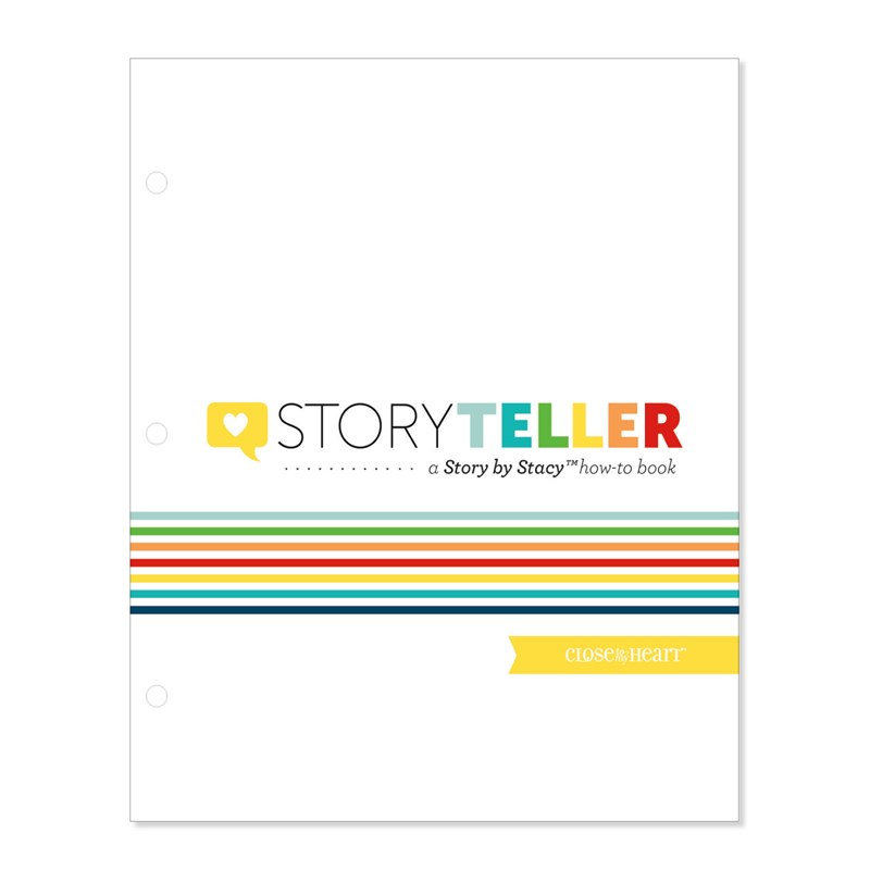 Storyteller Story by Stacy