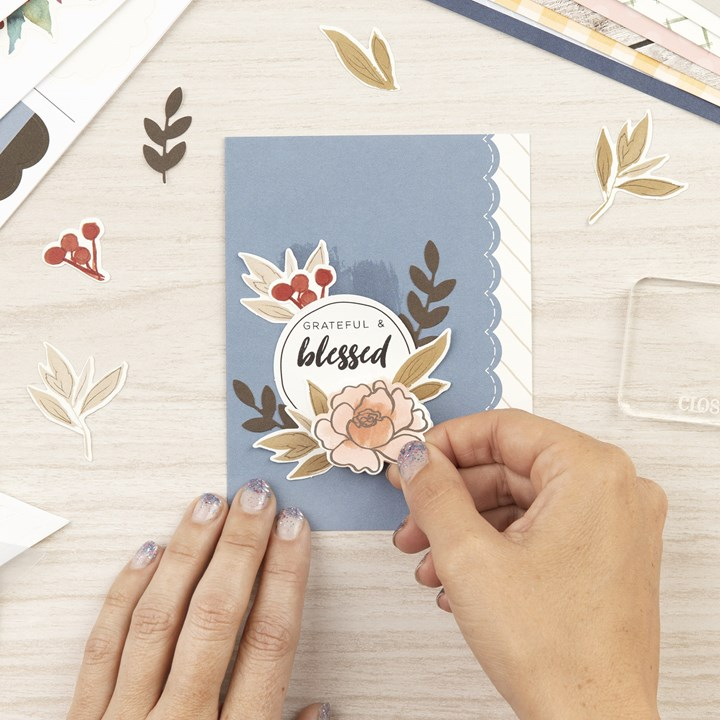 Easiest Handmade Cards Ever