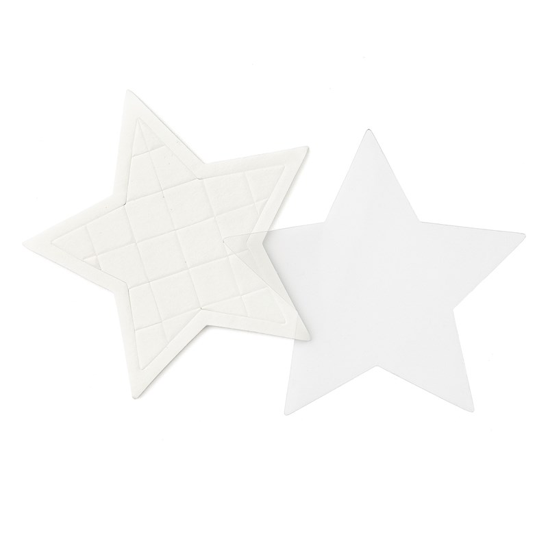 CTMH Star Shaker Window Foam + Acetate