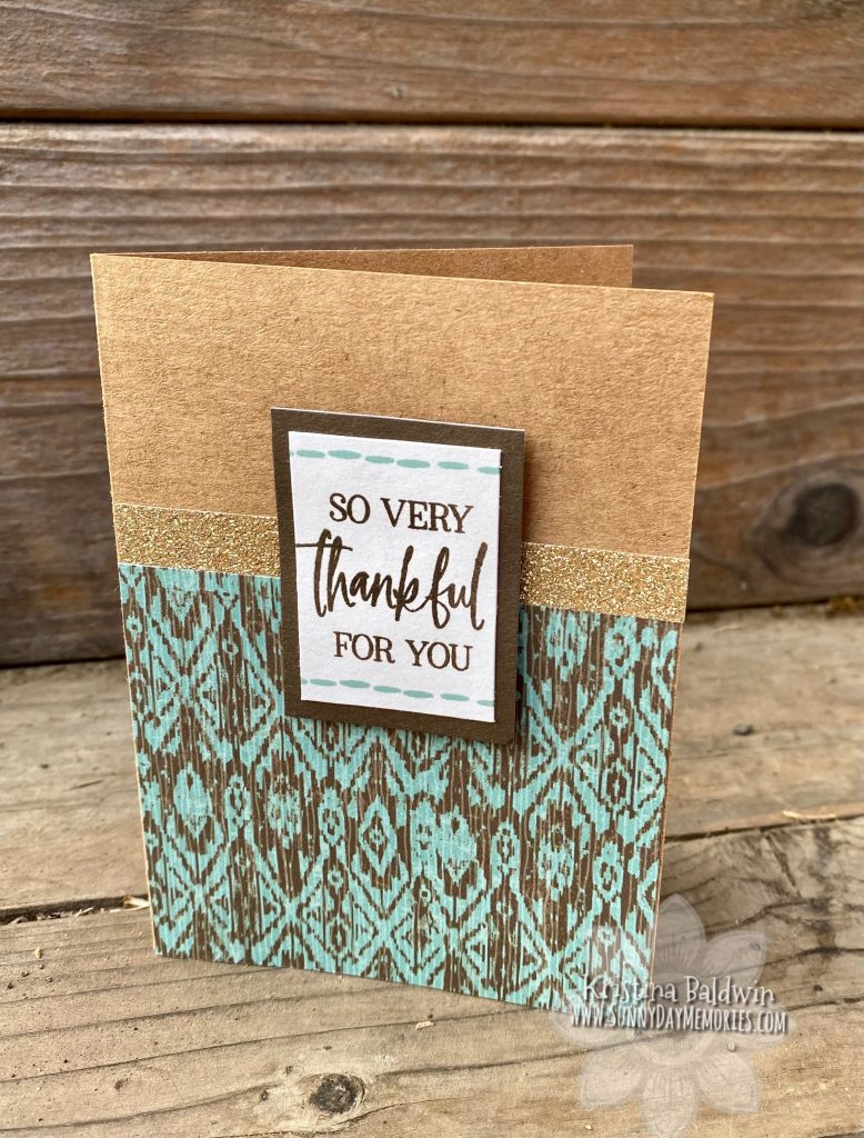 Happy World Kindness Day Card