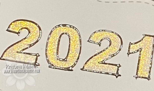 2021 Card Closeup