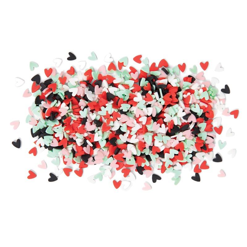 CTMH Perfect Match Mini Hearts