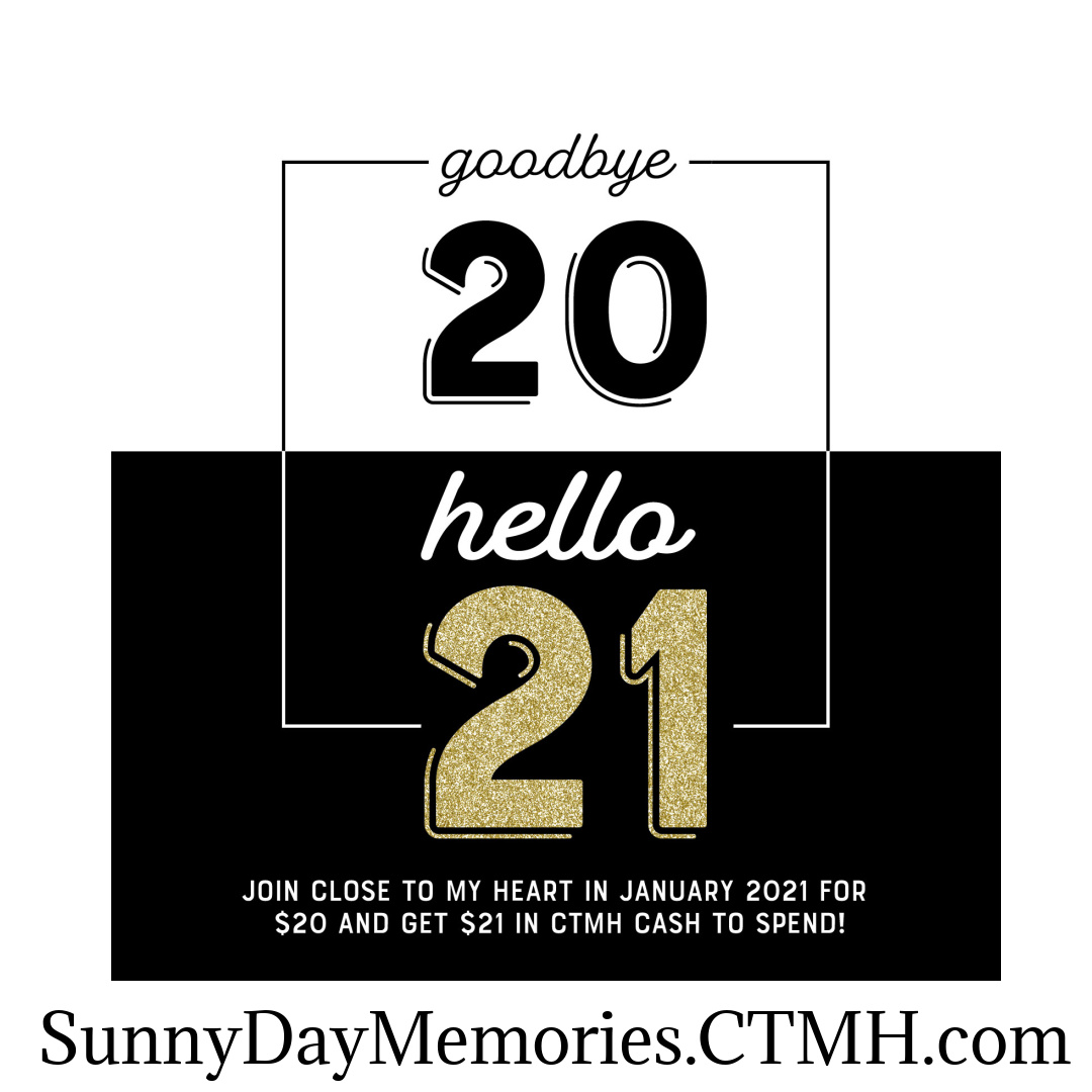 Goodbye 20 Hello 21 Special