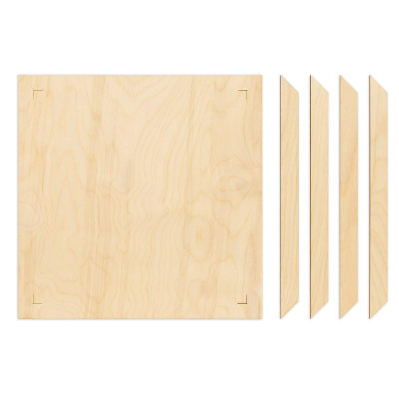 CTMH Wood Frame