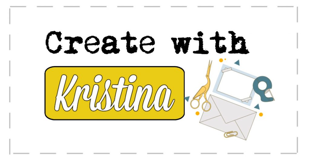 New Create with Kristina Virtual Class