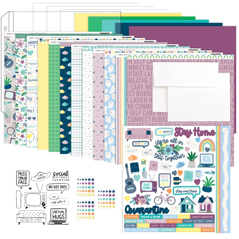 CTMH In This Together Workshop Kit