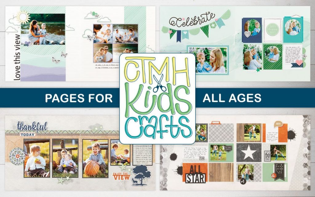Pages for All Ages Special