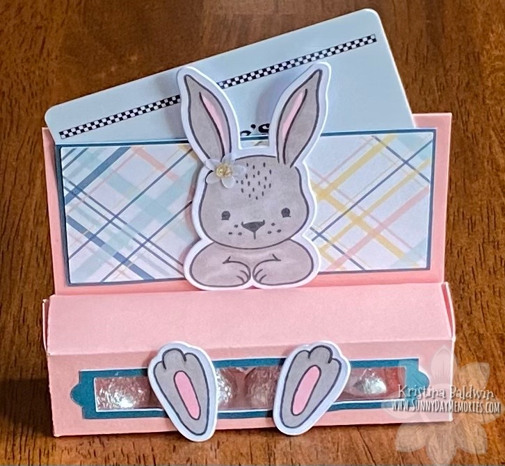 Daisy Meadows Bunny Treat Box