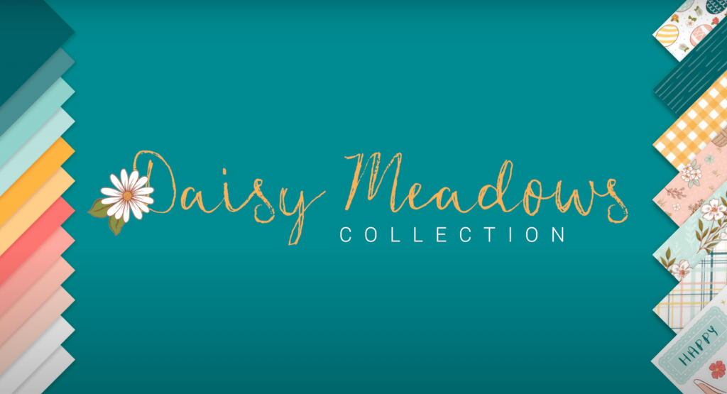 a little glimpse into the Daisy Meadows Collection