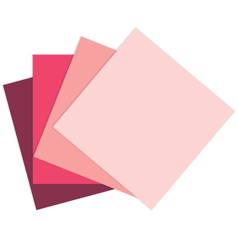 CTMH Pink Cardstock Bundle