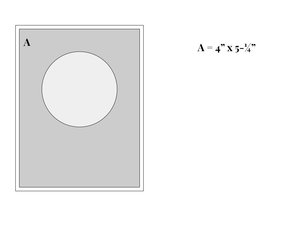 A Simple Card Sketch