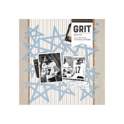 CTMH Grit Layout