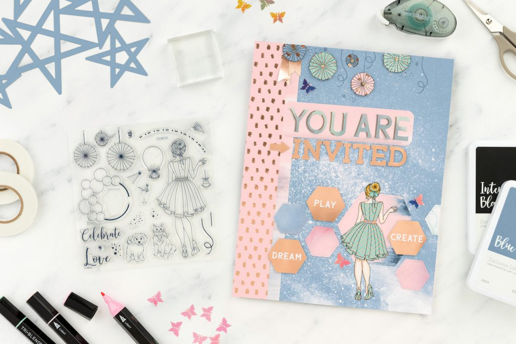 1 Week Until Close To My Heart's National Scrapbooking Day Celebration