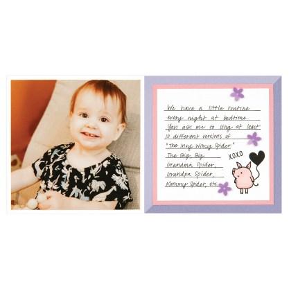 CTMH These Little Piggies Mini Album Page 13