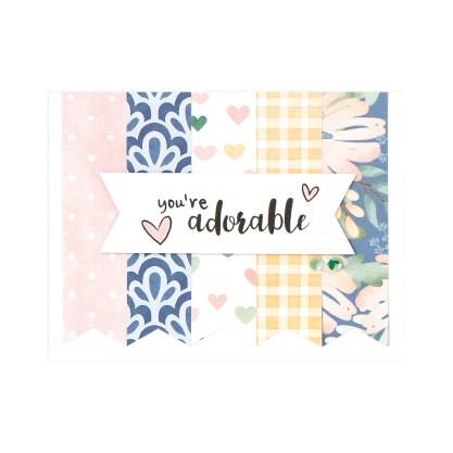 CTMH You're Adorable Card