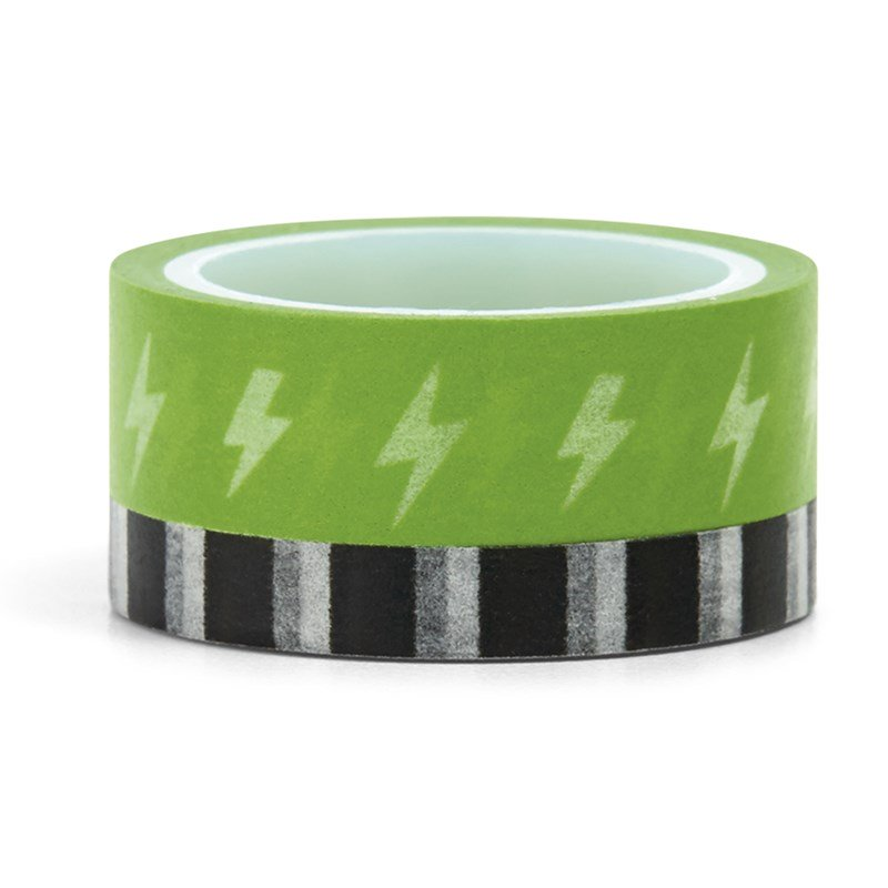 CTMH Jeepers Creepers Washi Tape
