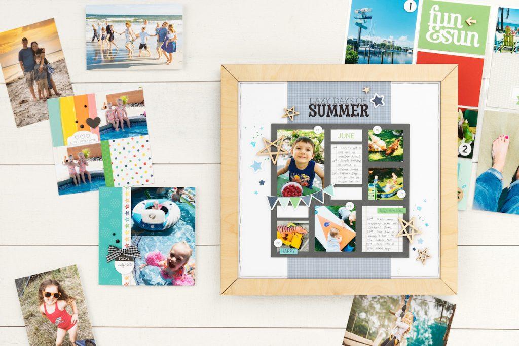 50 Summer Photo Ideas