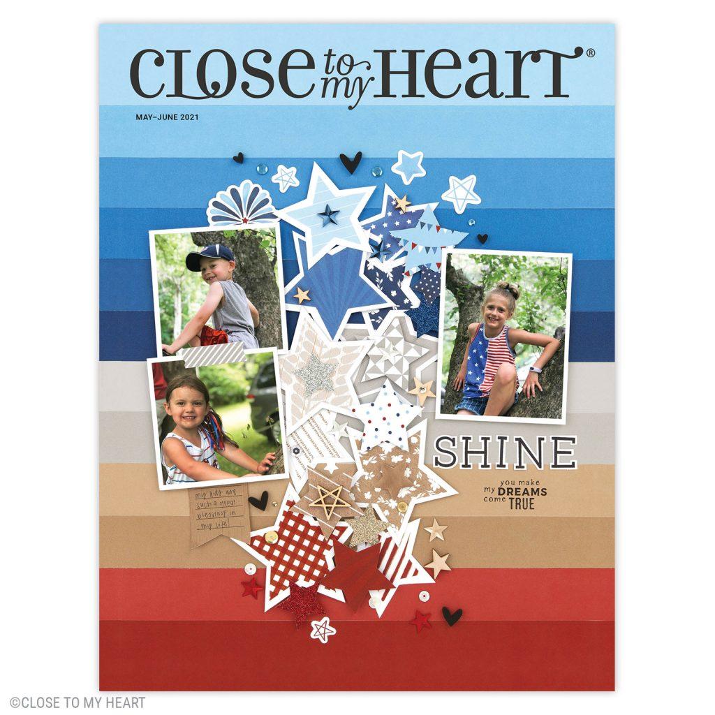 CTMH May-June Catalog