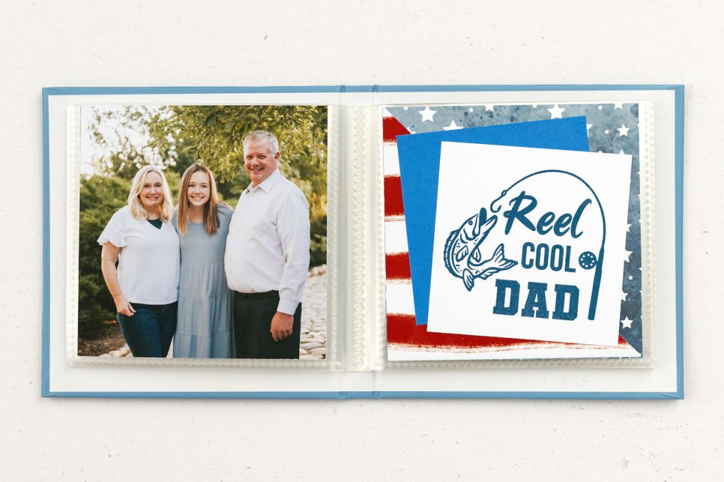 Father's Day Layout 14