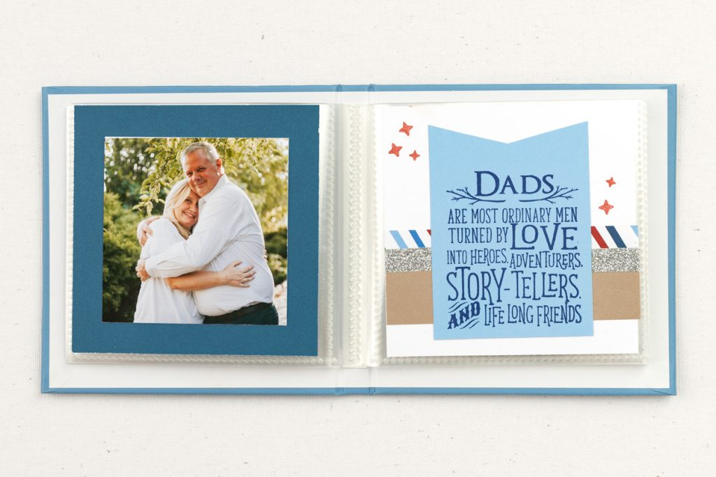 Father's Day Layout 15