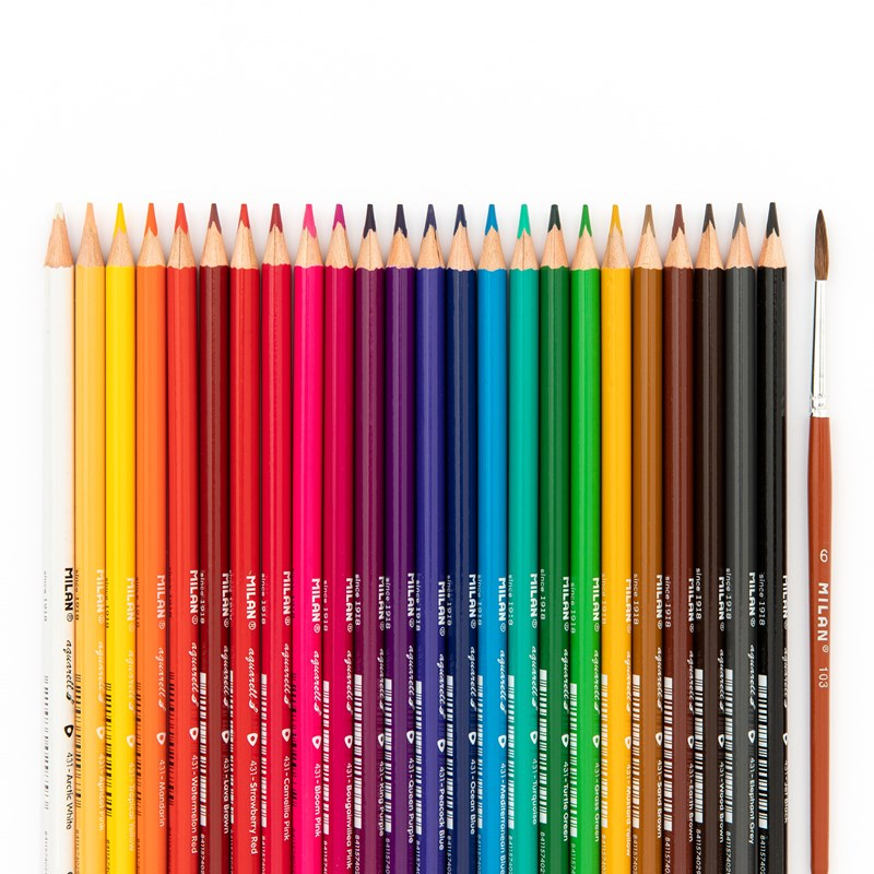 CTMH Watercolor Pencils