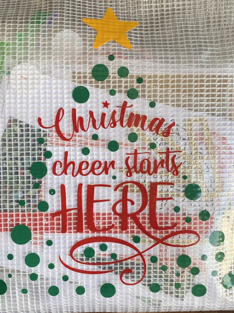12 Weeks of Christmas Projects Kit
